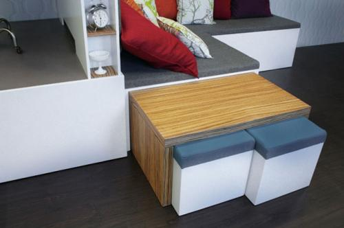 matroshka furniture