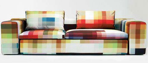 Couch Full of Color – The Pixel Couch