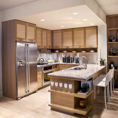 modern kitchen, kitchen design, kitchen interior, kitchen cabinet