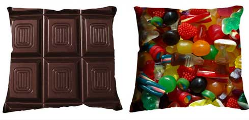 Warning : These Delicious Pillows can Make you Fat
