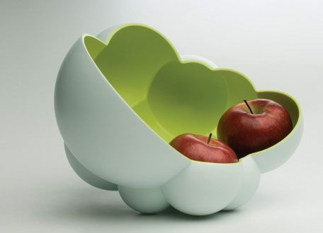18 most creative fruit bowls 1 design per day