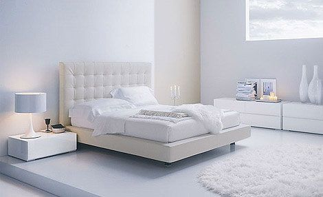 white-bedroom-design