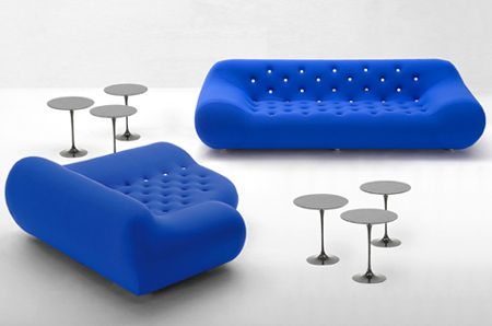 So not your Grandma's Sofa – Star System Collection