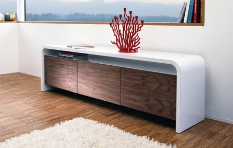 Modern and Comtemporary Storage Furniture