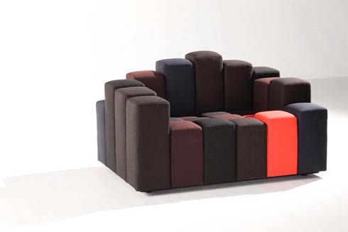 original sofa design