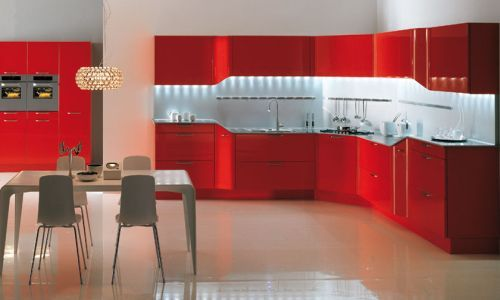 Kitchen Design Inspiration Venus Kitchen