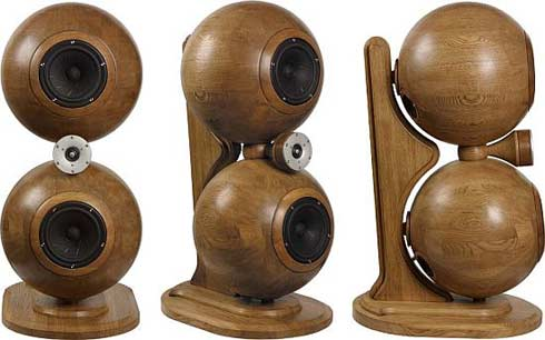 Collect This Idea. These Speakers ...