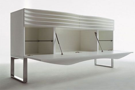 tide furniture design