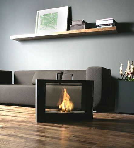 fireplace travelmate New Trend : Portable Fireplaces