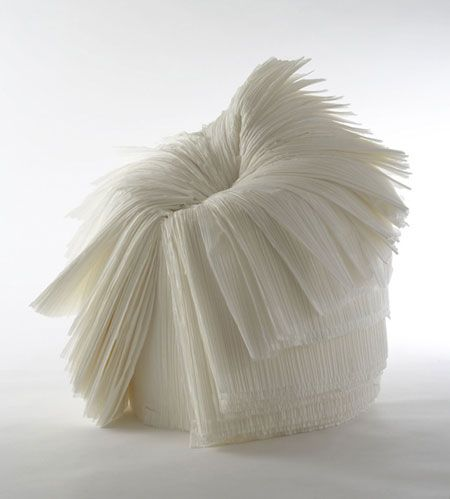 nendo cabbage The Cabbage Chair