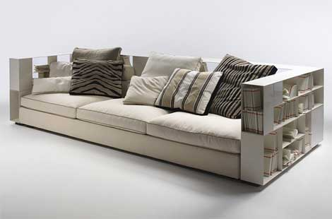 flexform oltre 35 of the Most Unique & Creative Sofa Designs