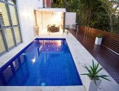 highgate hill modern house 7 170x130 A Home So Beautiful is Hard to Come By : Hunters Hill Residence in Australia