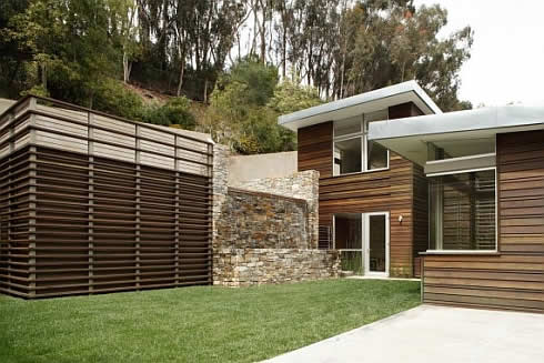 hillclimber house los angeles 1 The Hillclimber House in LA