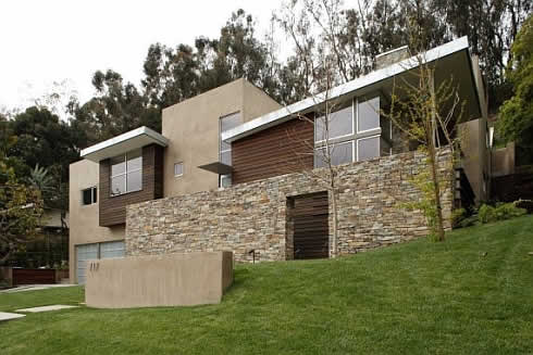 hillclimber house los angeles The Hillclimber House in LA