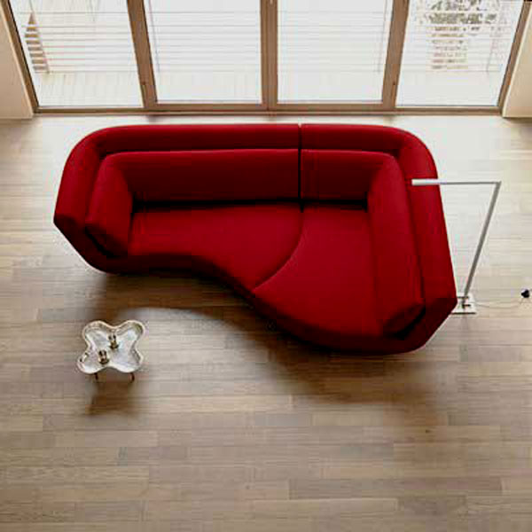 Odd Shaped Couches Freshome.com