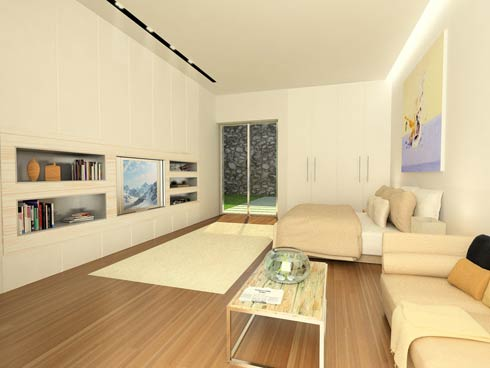 Bedroom Designs and Room Ideas for Modern Teens