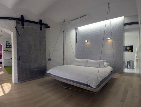 Modern & Minimalist Bedroom Interior Design Ideas
