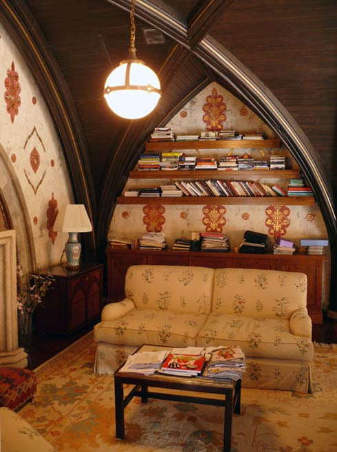 Inspirational Design of the Day : Little Library