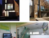 net zero carbon self built home 4 170x130 Uncommon Home Built with Local Market Materials in Buenos Aires