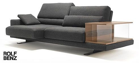 The Rolf Benz Vero Comfort Sofa Freshomecom