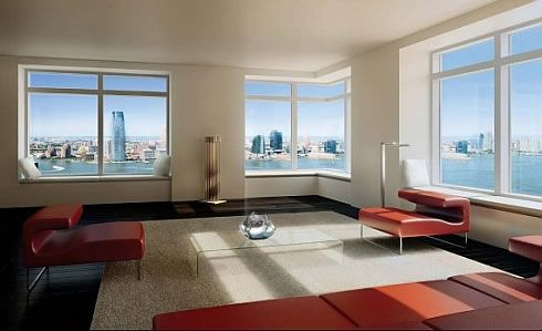 w hotel residences in new york 1 W Hotel & Residences in New York