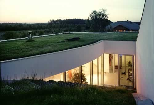 outrial house in poland 4 OUTrial House in Poland by KWK PROMES