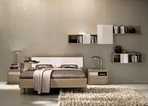 Bedroom Design Ideas from Hulsta