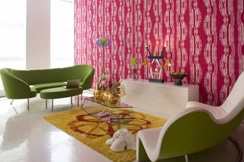 Karim Rashid's Loft – Inspiration or Bad Taste?
