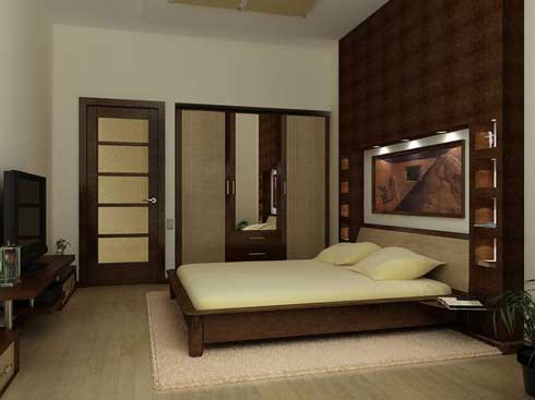 Bedroom on Bedroom   Modern Decors Com   Part 4