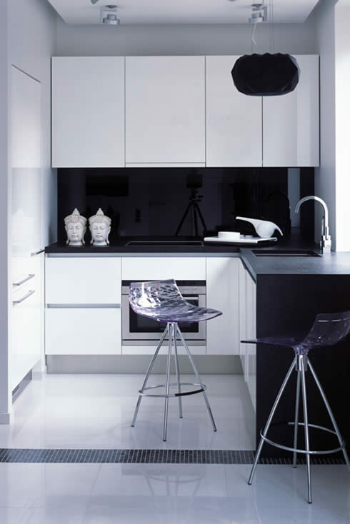 apartment design pictures. Apartment Design by ERGES: