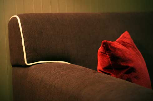 cushion furniture Quality Quest: How to pick out quality   furniture