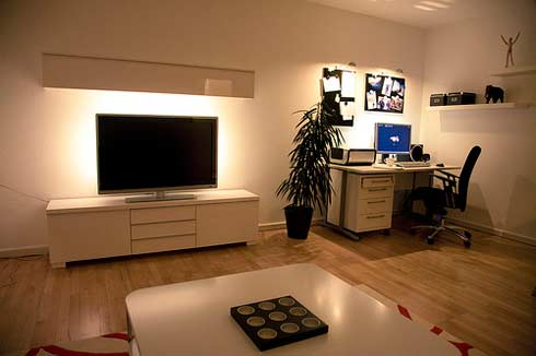 How To Develop A Home Office Freshome Com