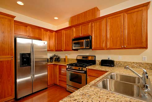 How You Can Improve The Look Of A Kitchen Freshome Com