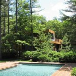 private residence in east hampton 3 150x150 Private Residence in East Hampton by Murdock Young Architects