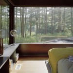 private residence in east hampton 6 150x150 Private Residence in East Hampton by Murdock Young Architects