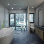 private residence in east hampton 8 150x150 Private Residence in East Hampton by Murdock Young Architects