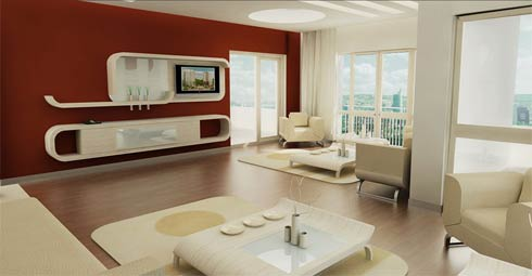 room-design4 Apartment Decorating : Inspiration, Ideas and Pictures