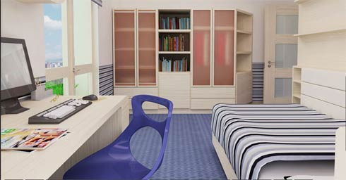 room-design5 Apartment Decorating : Inspiration, Ideas and Pictures