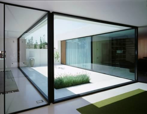 ch house 4 Ch House: Brilliant blend of the contemporary and the  classic!