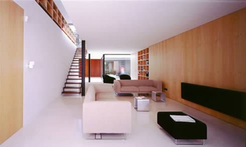 ch house 5 Ch House: Brilliant blend of the contemporary and the  classic!