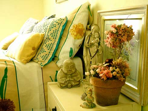 Designing harmony: Simple Feng Shui tips for beginners