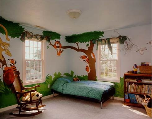 Decorating For Your Baby or Toddler's Room | Decorating Den