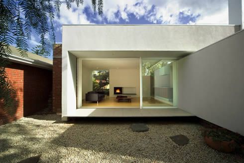 Malvern House In Melbourne Turning Old Into Modern