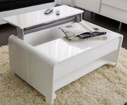 Seattle Modular Coffee Table All Abouttransforming Freshome Com