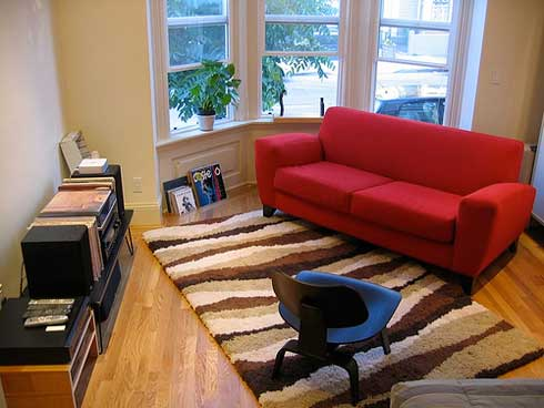 studio apartment 5 Tips for Decorating a Small Studio Apartment
