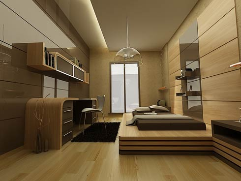 Modern Virtual  Interior Designs
