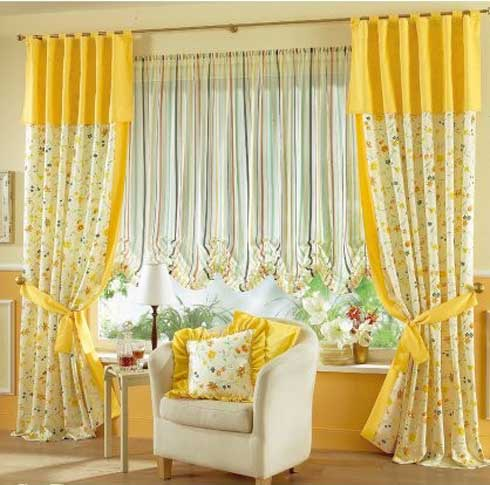 window curtains How to Select the Right Window Curtains
