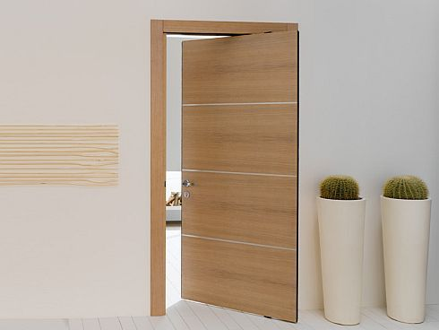 Ergon by Venetian Celegon, Trendy Two-way Door
