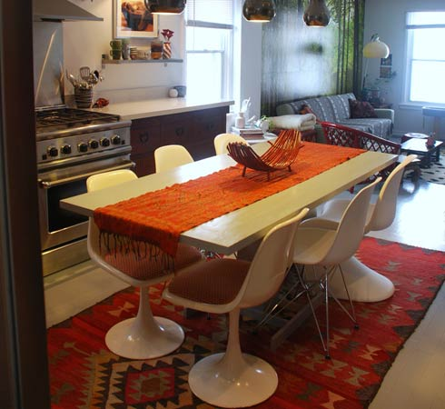 Table talk: How to buy the right kitchen table