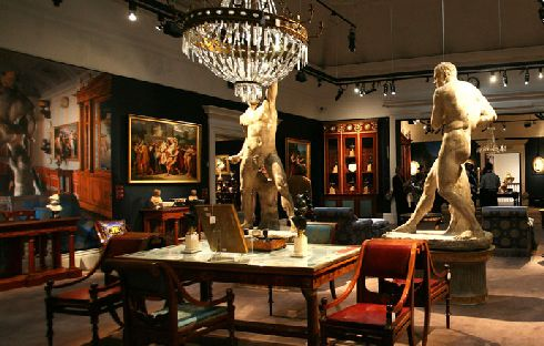 sothebys gianni versace villa 9 The house of Versace: Neo  classical Art Brilliance
